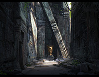 Environment Painting 2