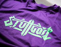 Stuttgart T-Shirt