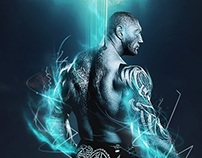 Some of my ► 2014, 2015 ◄ - WWE Designs ~ Photoshop CS6