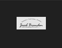 Jacob Brandon (Concept Logo)