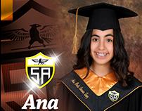 San Antonio de Marianistas - Colegio 2017