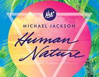 Human Nature (Remixed by Nick*)