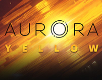 Aurora - Exhibition IV YELLOW