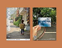 LOCAL WORD ISSUE 08 - AUTUMN 2019