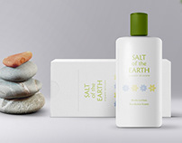 Salt of the Earth organic skincare