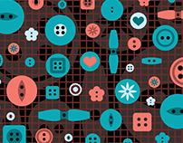 Button It illustration
