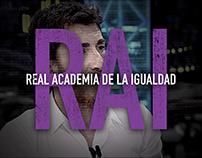 RAI - Real Academia de la Igualdad