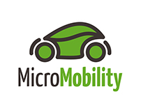MicroMobility logo