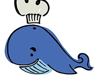 Whaley Sweet logo
