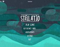 Stellatio (Game Interface Design)