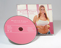 Columbia Records: Mariah Carey, Valentines