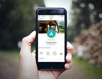 Campeggi.com - App