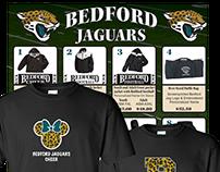 Bedford Jaguars
