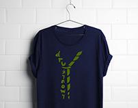Projekt koszulek dla funkcyjnych ZHP