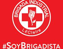Brigada Industrial LêCleire