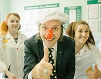 smile from Belarus donated by Mikołaj Sienkiewicz