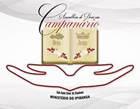 Assembleia de Deus - Campanário | Branding