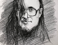 Egor Letov, Russian Punk Rock Legend