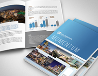 MGM Resorts International Annual Report 2014
