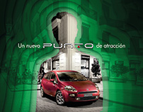 PRINT / Fiat Punto 2015