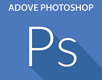 Photoshop work sample