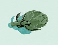 CYNAR - artichoke