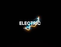 Electric: Blender practice