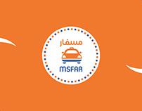 Infographic Animation | Msfar App
