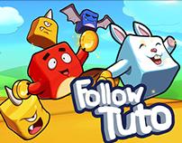Follow Tuto
