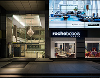 Interior Shoot For RocheBobois