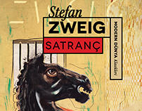 Stefan Zweig // Book Covers