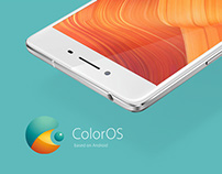 OPPO ColorOS - Official System Wallpaper