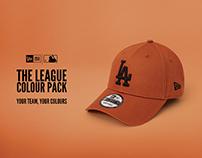 MLB COLOUR PACK