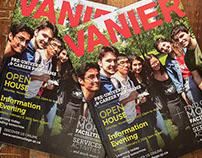 Student Prospectii 2014-2017—Vanier College