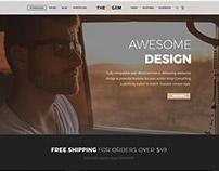 TheGem - Online Shop