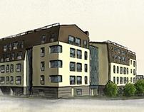 Mindaugo 44 - Real estate