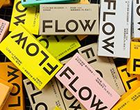 FLOW IDENTITY DESIGN