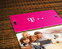 Travel tag - T-Mobile