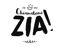 "Food Blog - ""Chiamatemi Zia"""