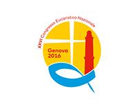 XXVI Congresso Eucaristico Nazionale - Genova 2016