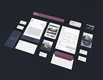 SECI ARCHITECTURE & INTERIOR DESIGN - branding