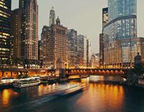 Chicago Intro