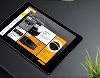 Speaker Configuration and Management App