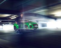 Audi RSQ3 & RSQ3 SB