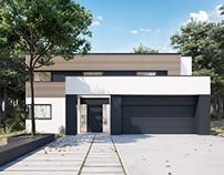 Villa 815