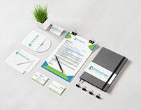 Brand Identity For Business