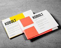 Kobolt Magazine