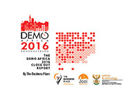 DEMO AFRICA 2016