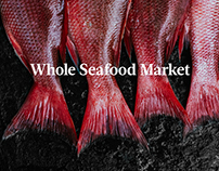 Whole Seafood Market
