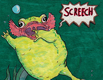Screech Frog